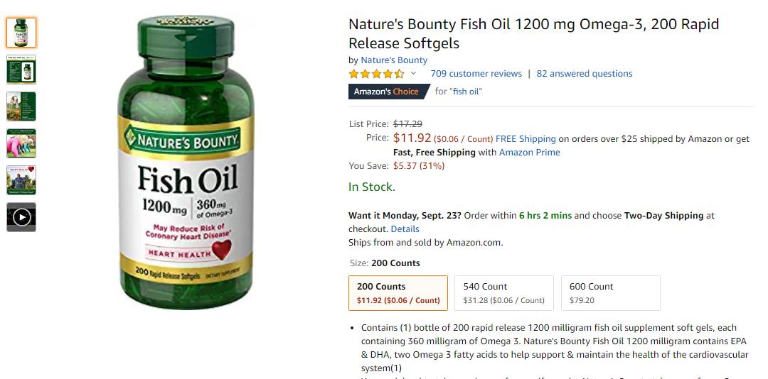 Best-anti-inflammatory-supplements-fish-oil - Supplement ...